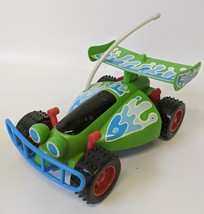 "Vintage 1996 Disney Pixar (Burger King) TOY STORY 'Andy's RC Car' 7"" Veh... - $5.00"