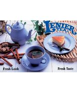 Lenier's Really Raspberry flavored China black leaf tea 4oz - $8.90