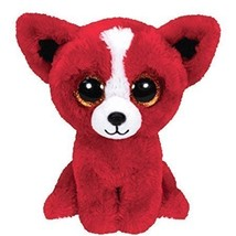 MDstore Ty Beanie Boos Tomato the Red Dog Plush - $44.04