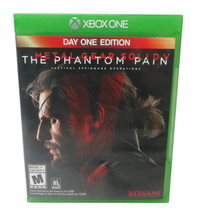 Microsoft Game Metal gear solid phantom pain - $14.99