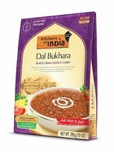 Kitchens of India Dal Bukhara( Black Gram Lentils Curry), 10 oz, Case of... - $23.06