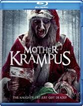 Mother Krampus (Blu Ray) (Ws/1.78:1)