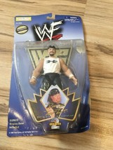 Road Dog Jesse James WWF/WWE Signature Action Figure Series 2 WWE Jakks ... - $11.50