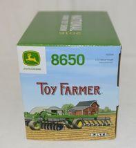 John Deere LP66139 National Farm Toy Show 2016 8650 4WD Evolution Series IV image 9