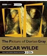 The Picture of Dorian Gray: A BBC Full-Cast Radio Drama (BBC Radio Serie... - $49.49