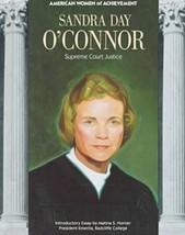 Sandra Day O'Connor (Women of Achievement) Huber, Peter image 1