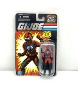 GI Joe 25th Anniversary Foil The Enemy - COBRA HISS DRIVER v2 2008 Hasbr... - $30.00