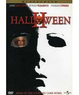 Halloween 2 (DVD ) - $2.98