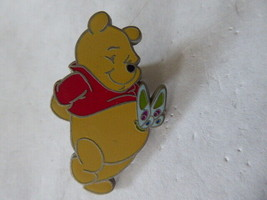 Disney Trading Pins  21910 DLR - Butterfly Series (Winnie the Pooh) - $14.00