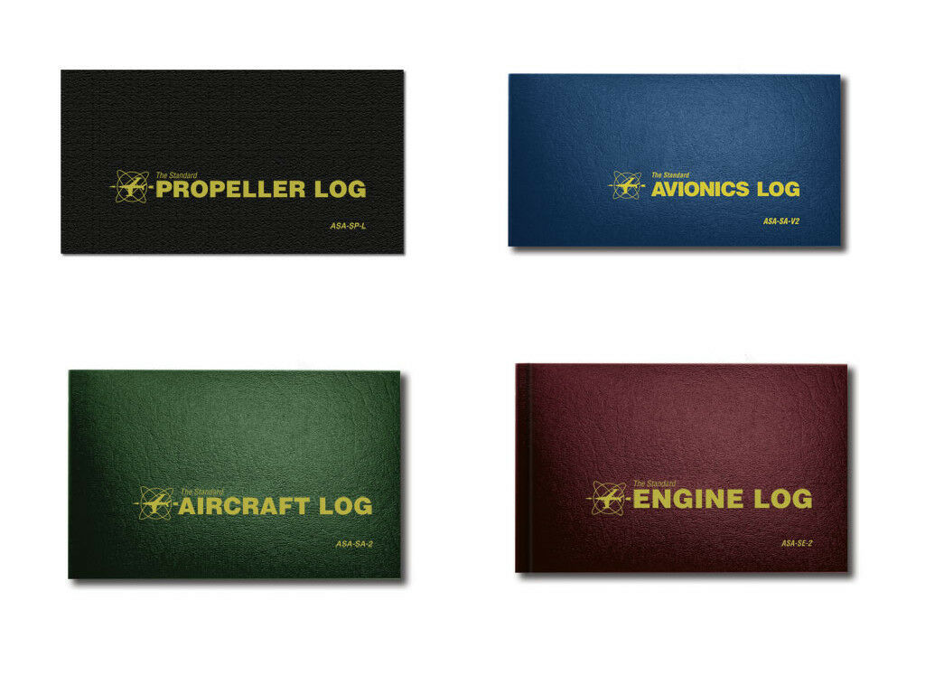 52dc06092cf Completo Avión Mantenimiento Cuaderno de and 50 similar items