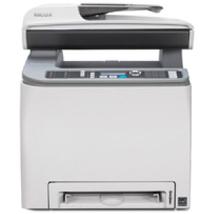Ricoh Aficio SP C231SF Desktop Color Laser Multifunction Printer - $775.03