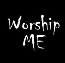 WORSHIP ME NOW & FOREVER love me need me want me voodoo spell - $25.99