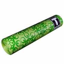 Premium Green  Body Solid Yoga Mat 6mm Thick, FREE SHIPPING - $46.71