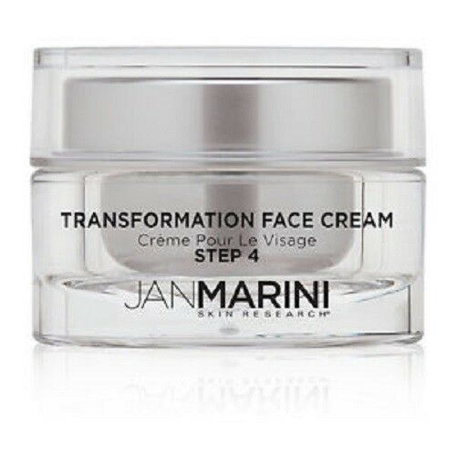 Primary image for Jan Marini Transformation Face Cream 1 oz Fresh All Skin Types Unisex 2021