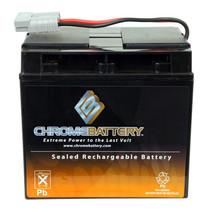 RBC7 Replacement Battery For Apc SU1250RM SU1400BX120 SU1400NET SU1400X106 - $84.24