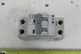 Eaton WMZS2D30 UL1077 Miniature Circuit Breaker New - $34.64