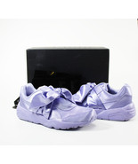 PUMA FENTY By Rihanna Purple Bow Sneaker - $80.00