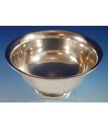 "Paul Revere by Tuttle Sterling Silver Bowl #2618 9 1/2"" x 4 3/4""  (#2603) - $939.55"