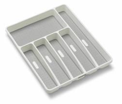 Flatware Spoon Fork Knife Divider Silverware Tray Sorter Organizer Kit NEW - $24.11