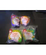 McDonald's Babe 4 Count 1995 Dutchess Maa Babe Fly - $2.93