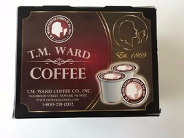 HOUSE BLEND SINGLE SERVE CUPS / K CUPS- 36 ct (Best Seller) - $26.00