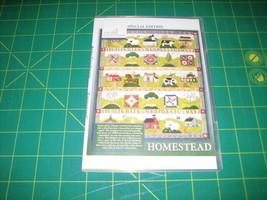 Anita Goodesign -Farmstead Special Edition CD - $46.28