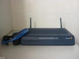 Ubee DDW3612 Cable Modem Gateway Wireless DOCSIS 3.0 WiFi 342Mbps USB sw... - $34.62