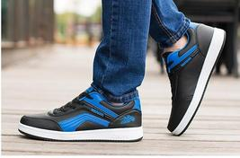 New and black shoes 2 casual casual shoes HL20 men blue rPgrvpI