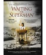 Freebie!  Waiting for Superman Widescreen DVD - $0.00