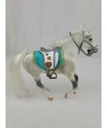 Vintage 1993 Marchon Grand Champions Horse Cantering Stallion Lipizzaner... - $33.32