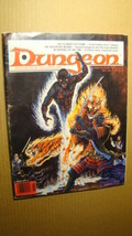 Dungeon Magazine 8 *Solid Copy* Dungeons Dragons - Several Modules - $19.00