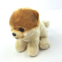 "Gund Boo the Worlds Cutest Dog 9"" Plush Stuffed Animal Pomeranian  - $21.78"