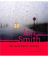 The Blackbird Papers: A Novel - $39.99