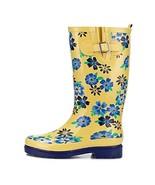 K KomForme Women Rain Boots with Non-Slip Sole, Waterproof and Fashion P... - $37.52