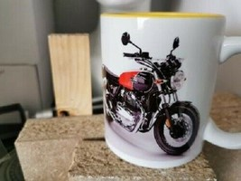 New Royal Enfield Coffee mug that can be personalised up to 10 Characters, Free  - $13.52
