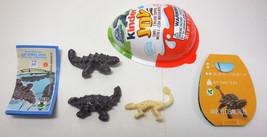 Kinder Joy Jurassic World Fallen Kingdom Ankylosaurus Minifigure New w/ ... - $7.19