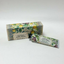 Deborah Michel Collection Natural Hand Cream Shea Butter 2.1 oz Tuscan G... - $23.99