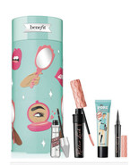 Benefit Cosmetics Party Curl Eyes, Brows and Face Holiday Set - $52.80