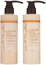 Carols Daughter Almond Milk Hair Care Gift Set for Extremely Damaged/Ove... - $24.89