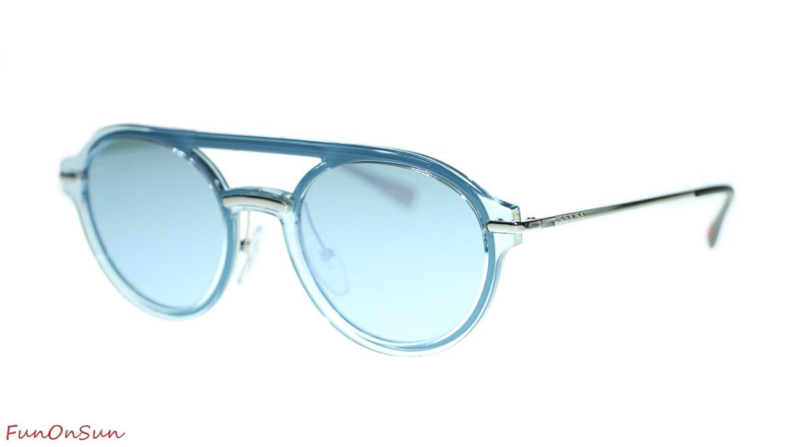 657650bd735e4 Prada Men Sunglasses PS05TS 0P85Q0 and 28 similar items