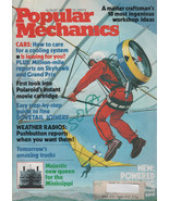 Popular Mechanics August 1977 A Master Craftsman- Step by Step Dovetail ... - $2.50