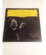 MOZART KARL BOHM SYMPHONIES No. 35 32 & 38 ALBUM LP - FREE SHIPPING - $11.30