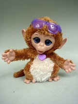 Hasbro FurReal Friends Baby Cuddles, My Giggly Monkey - $27.32
