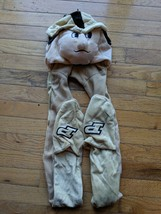 NCAA Purdue Boilermakers Mitten Hat by Forever Collectibles NEW with Tags - $18.12