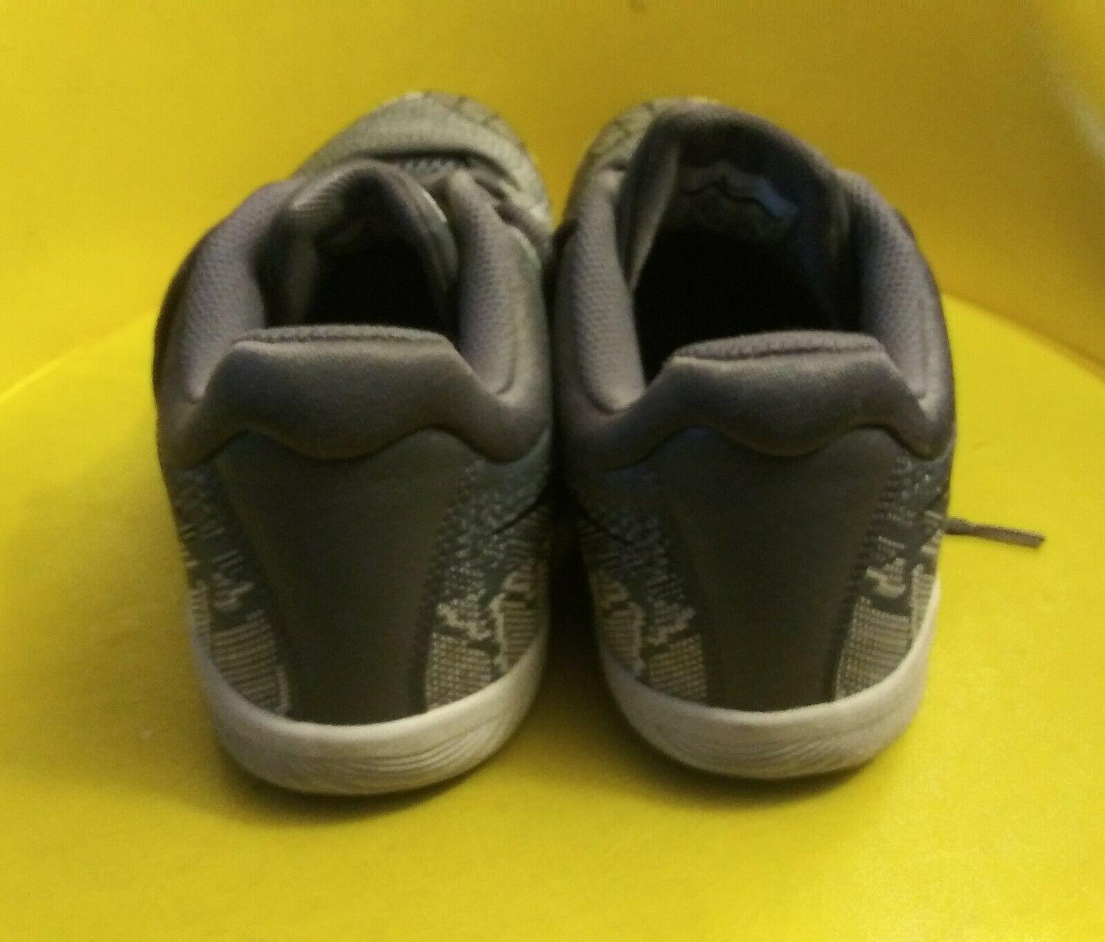 NIKE Kobe Mamba Rage Basketball Shoe 908972-011 Size US 8 / EUR 41 image 3