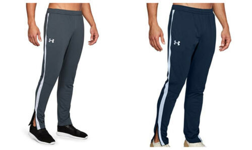 XXL Under Armour Men's Sportstyle Pique Track Pant UA Fitted Pants NEW