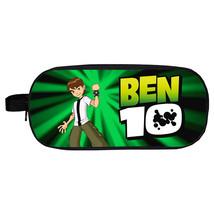 Ben 10 Pencil Case Pen Bag Storage Bag B - $12.99