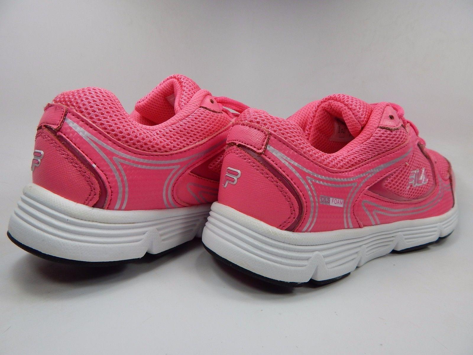 Fila Soar 2 Women's Running Shoes Size US 8.5 M (B) EU 39.5 Pink 5HR18027-667