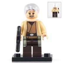 Owen Lars Star Wars Minifigures Custom Minifig Toy Building Block Superh... - $3.79