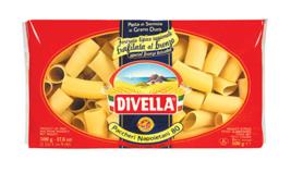 Divella pasta Paccheri Napoletani - 6 pieces x 16oz (454gr) - $39.29